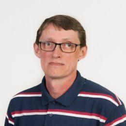 Korjausneuvoja Jukka Lammen kuva