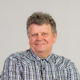 Korjausneuvoja Pekka Hulkkosen kuva