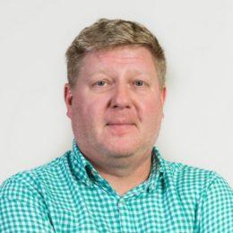 Korjausneuvoja Jani Malmisen kuva