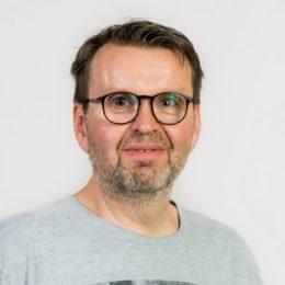 Korjausneuvoja Ari Viippolan kuva