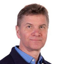 Korjausneuvoja Timo Kuosman kuva