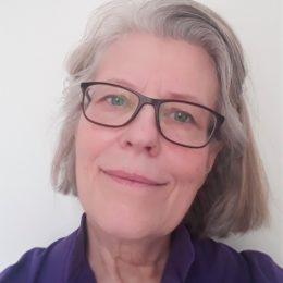 Kristina Forsberg