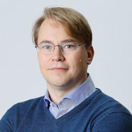 Joel Eklund