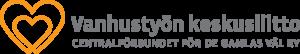 Vanhustyön keskusliitto logo