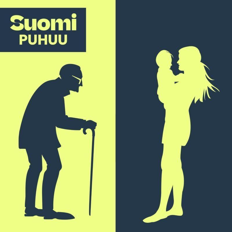 Suomi puhuu