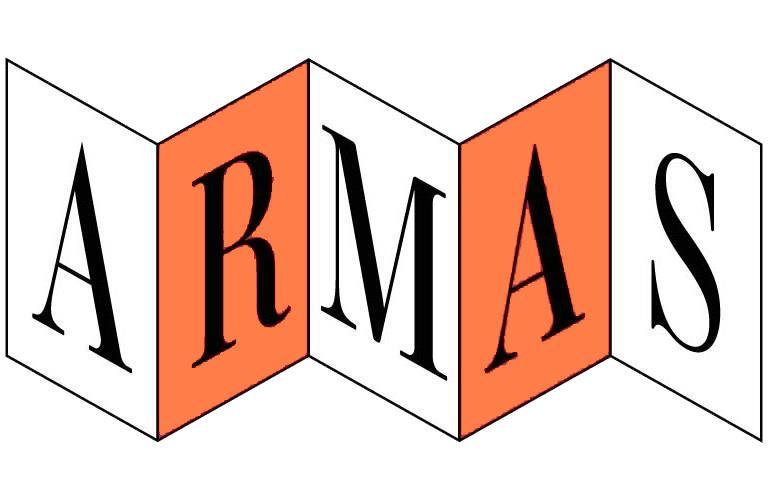 Armas-festivaalin logo